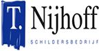 Nijhoff Schildersbedrijf Logo