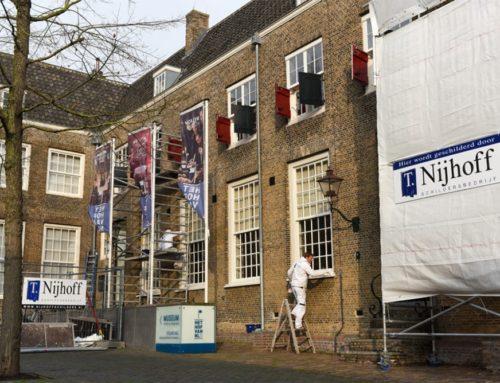 Het Hof van Nederland in Dordrecht