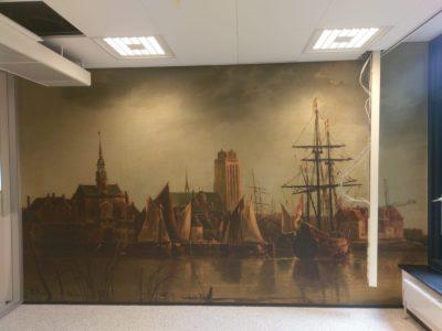 Zeer Behangen - Nijhoff Schildersbedrijf Dordrecht CR64